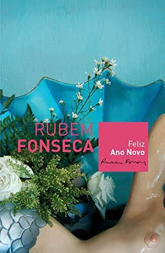 Imagem da capa da edição brasileira de Feliz Ano Novo